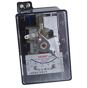 dy-20电压继电器-上海人民电气有限公司